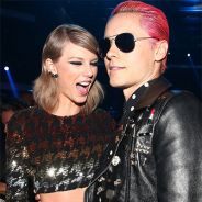 Taylor Swift é detonada por Jared Leto, da banda 30 Seconds to Mars, em vídeo! Confira