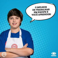 "Do ""MasterChef Júnior"": Lorenzo é o vencedor do reality culinário da Band, afirma colunista"