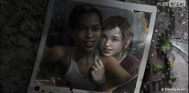 """""""Left Behind"""" é o novo DLC de """"The Last of Us"""""""