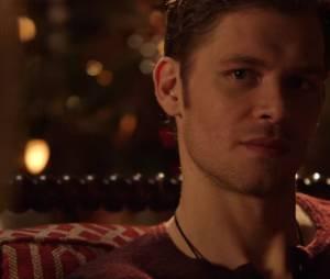 """Em """"The Originals"""", Klaus e Cami conversam sobre profecia na noite de Natal!"""