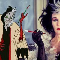 """""""Cinderella"""", """"Malévola"""" e outras animações da Disney que ganharam vida através de atores reais!"""