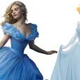 """O filme """"Cinderela"""" ficou ainda mais lindo na versão live action da Disney!"""