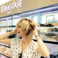 """Julianne Trevisol, de """"Totalmente Demais"""", está estudando muito sobre moda por conta de seu personagem, a blogueira Lu"""