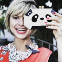 """Julianne Trevisol, de """"Totalmente Demais"""", comenta sobre o Instagram bombado da blogueira Lu!"""