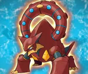 """De """"Pokémon"""": Nintendo anuncia Volcanion em vídeo no Youtube!"""