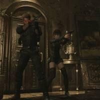 """Remake de """"Resident Evil 0"""" terá um modo em que Wesker substitui Billy"""