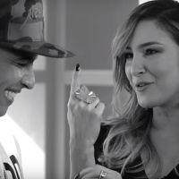 "Claudia Leitte lança parceria explosiva com Daddy Yankee. Ouça agora o hit ""Corazón""!"