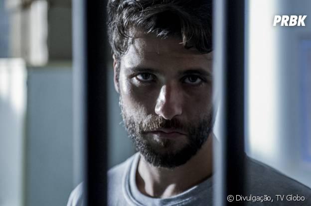 """Edu (Bruno Gagliasso) em """"Dupla Identidade"""": boa atuação marcou a vida do pessoal em 2015!"""