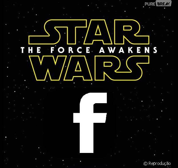 """De """"Star Wars XII"""": no Facebook, filme foi o assunto mais comentado em dezembro"""