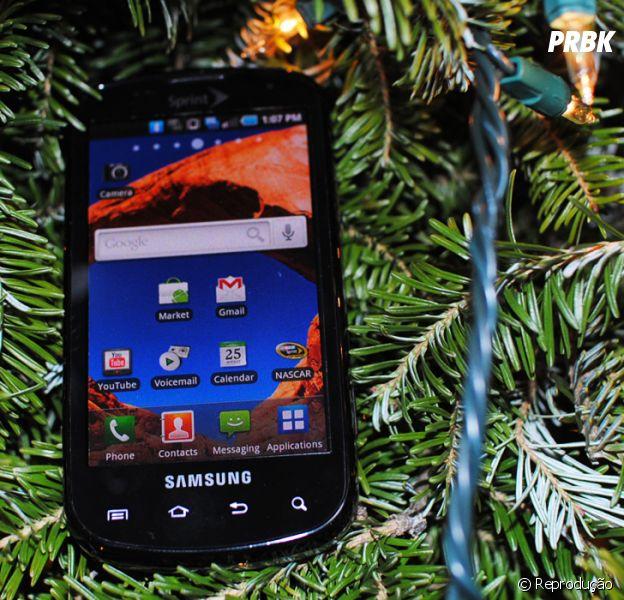 Foto com o Papai Noel? Veja 5 aplicativos para deixar as suas fotos no clima de Natal!