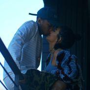 Kylie Jenner e Tyga ainda estão juntos! It girl usa Snapchat para afastar boatos de término