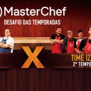 """No """"MasterChef Brasil"""": desafio das temporadas reúne ex-participantes e diverte fãs! Veja tuítes"""