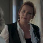 """Final """"Além do Tempo"""": Emília (Ana Beatriz Nogueira) sofre acidente e fica entre a vida e a morte!"""