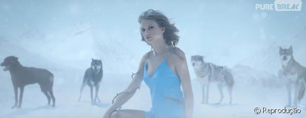 """Veja 8 significados escondidos em """"Out Of The Woods"""", novo clipe da Taylor Swift"""