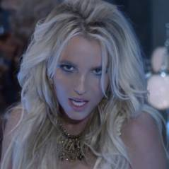 "Britney Spears volta poderosa no clipe de ""Work Bitch"""