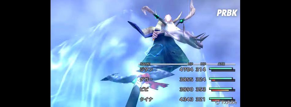 """""""Final Fantasy IX"""", da Square Enix,para Android, iOS e PCterá progresso salvo automaticamente e suporte a conquistas e modo de """"alta velocidade"""""""