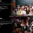 """Novelas na Netflix: """"Carrossel"""" e """"Chiquititas"""" estão no catálogo do serviço de streaming!"""