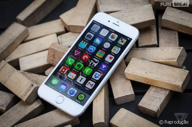 Apple está cortando os gastos com o seu último lançamento!