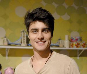 """Guilherme Leicam foi o protagonista de """"Malhação"""" em 2013"""