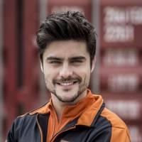 """Novela """"Malhação"""": Guilherme Leicam volta ao elenco da trama na próxima temporada!"""