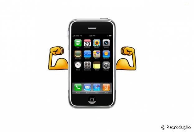 As novas patentes da Applefazem o iPhone se consertar sozinho!