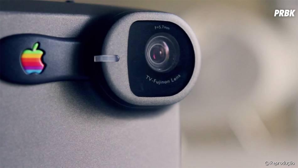 Apple contratou 800 engenheiros para desenvolverem câmera potente