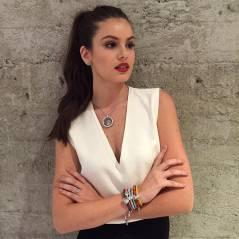 """Camila Queiroz, de """"Êta Mundo Bom"""", não shippa Justin Bieber e Selena Gomez: """"Gosto com a Hailey"""""""