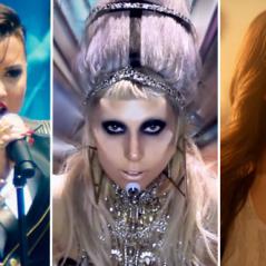 Demi Lovato, Lady Gaga, Selena Gomez e 10 músicas para fazer você se sentir bem consigo mesmo!