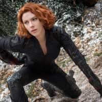 """De """"Capitão América: Guerra Civil"""": Viúva Negra (Scarlett Johansson) pode ganhar filme solo!"""