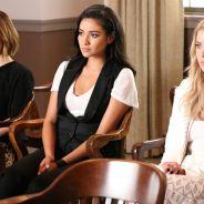 """Em """"Pretty Little Liars"""": na 6ª temporada, Charlotte é assassinada e mais detalhes sobre o retorno!"""