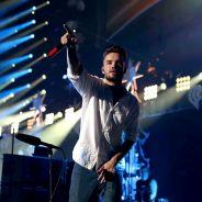 Liam Payne, do One Direction, divulga prévia de sua primeira música solo! Ouça aqui