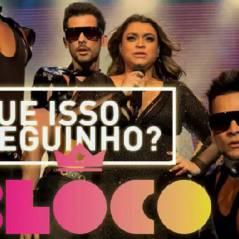 """Preta Gil lança o single """"Que Isso Neguinho?"""" do DVD """"Bloco da Preta"""""""