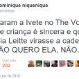 """As comparações entre Ivete Sangalo e Claudia Leite no """"The Voice"""" rendem até memes!"""