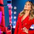 "Descubra como as redes sociais veem as técnicas Ivete Sangalo e Claudia Leite no ""The Voice Brasil"" e ""The Voice Kids"""