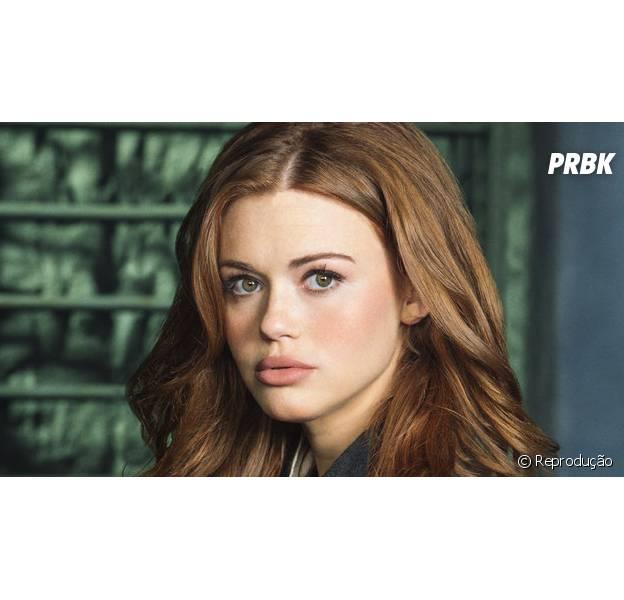 """Em """"Teen Wolf"""", Lydia (Holand Roden) passa por situação delicada em Eichen House!"""