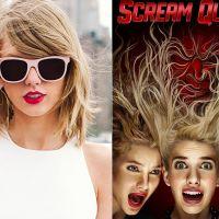 """Em """"Scream Queens"""": Taylor Swift na 2ª temporada do elenco? Boatos que rolam na web são falsos!"""