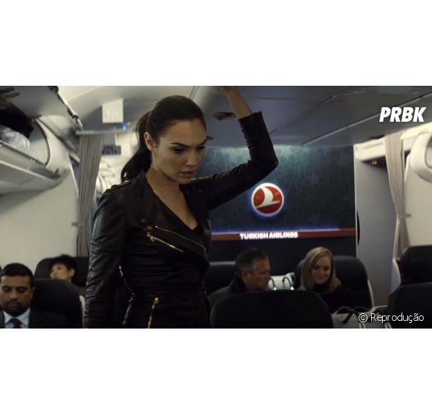 """""""Batman Vs Superman: A Origem da Justiça"""" divulgou mais um trailer promocional"""