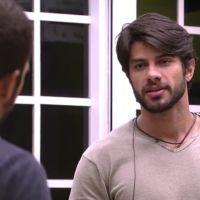 "No ""BBB 16"", Renan elogia Sabrina Sato e comenta sobre corpo de Munik com Matheus: ""Princesinha"""