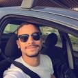 """Sérgio Malheiros, de """"Totalmente Demais"""", tem 1,76m de altura"""