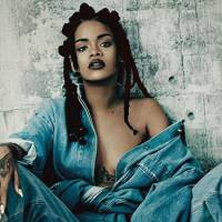 "Rihanna lança ""Work"" com Drake oficialmente! Ouça agora o novo single do álbum ""ANTI"""