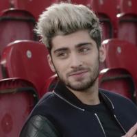 "Zayn Malik, ex-One Direction, revela que álbum vai se chamar ""Mind of Mine"" e será lançado em Março"