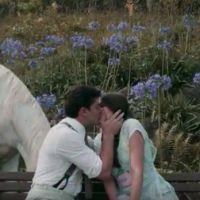 """Te contei? Novela """"Êta Mundo Bom!"""": Mafalda (Camila Queiroz) e Romeu finalmente se beijam!"""