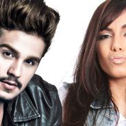 """Luan Santana e Anitta cantando o hit """"Te Esperando""""? Este é o novo dueto que você precisa ouvir!"""