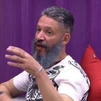 """No """"BBB16"""": Ana Paula derrota Laércio no Paredão e designer é eliminado com 54% dos votos!"""