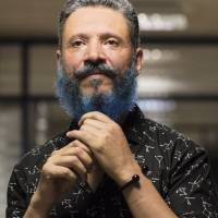 """Do """"BBB16"""": Laércio vai ao """"Mais Você"""" e fala sobre eliminação, Ana Paula e acusações de pedofilia"""