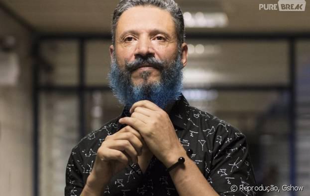 """No """"Mais Você"""", Laércio se defende de acusações de Ana Paula no """"BBB16"""""""