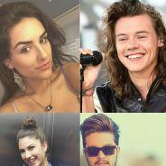 Kéfera, Giovanna Grigio, Harry Styles e outros: veja fanfics com casais inesperados e bizarros!