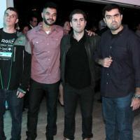 """Hermes e Renato"" está de volta para causar no canal FX!"