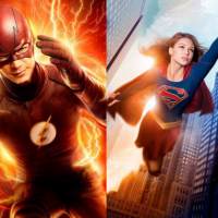 "Em ""The Flash"" e ""Supergirl"": crossover entre as séries é confirmado pela DC Comics!"