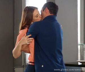 """Paloma (Paolla Oliveira) e Bruno (Malvino Salvador) terminarão juntos e terão outro filho em """"Amor à Vida"""""""